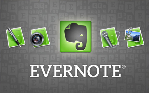 Quick Tip: Use Evernote to back up your blog in real time