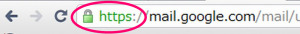 Gmail URL